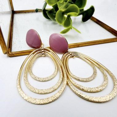 Σκουλαρίκια Mai Nam